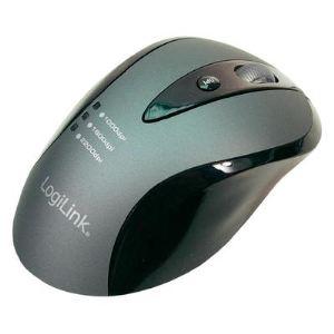 Logilink Xai (ID0015) - Souris laser filaire