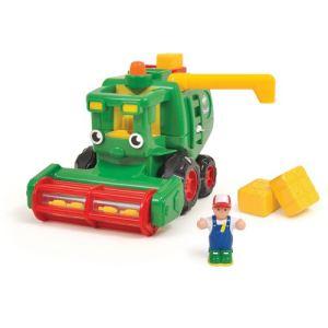 WOW Toys Moissonneuse batteuse à friction