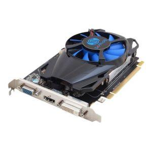 Sapphire Technology 11215-20-20G - Carte graphique Radeon R7 250 2 Go GDDR5 (bulk)