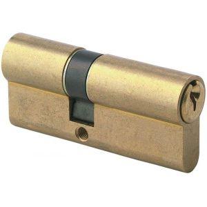 Tesa 50303550N - Cylindre de serrure TE5 85mm (35+50) nickele