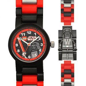 Lego 740532 - Montre pour enfant Dark Vador Star Wars