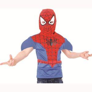 Rubie's Déguisement Kit Spiderman Eva (5-6 ans)