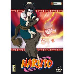 Naruto - Volume 2