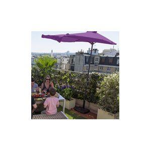 parasol de balcon comparer 206 offres. Black Bedroom Furniture Sets. Home Design Ideas
