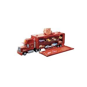 Mattel Cars Mack Transporteur