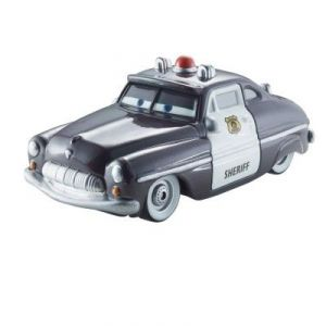 Mattel Voiture Disney Cars Color Changers : Sheriff