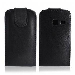 HOUSGS610201 - Étui à rabat pour Samsung Galaxy Y Duos S6102