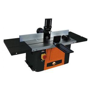 Leman LOTDE040 - Défonceuse stationnaire 40 mm 1500W