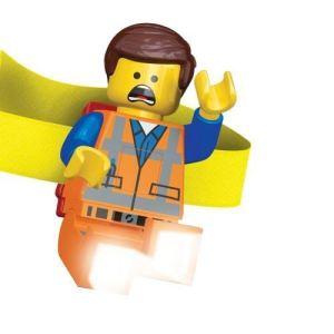 Lego Lampe frontale pour enfant