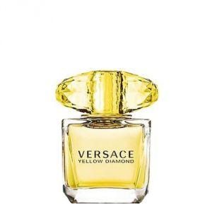 Versace Yellow Diamond - Eau de toilette pour femme