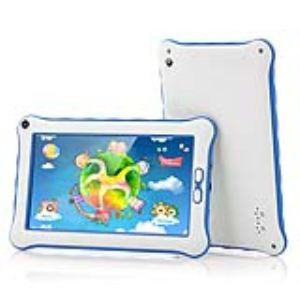 "High-Tech Place Play-Tab 8 Go - Tablette tactile 7"" pour enfants sous Android 4.2"
