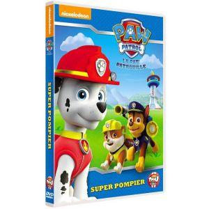 Paw Patrol, La Pat' Patrouille - Vol. 1 - Super pompier