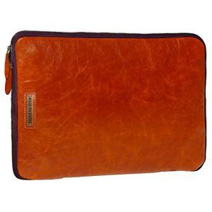 Walk on water Skin Bogart - Pochette de protection en Imitation cuir pour iPad 2