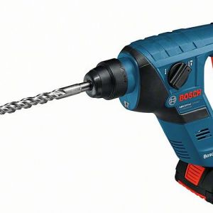 Bosch GBH 18 V-LI Compact - Perforateur SDS-plus 12mm 18V