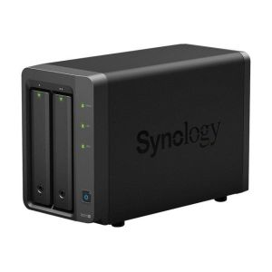 Synology DiskStation DS215+ - Serveur NAS 2 baies