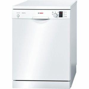 Bosch sms53e02 - Lave-vaisselle 12 couverts
