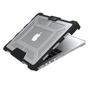 """Urban Armor Gear UAG-MBP13-A1502-ICE - Coque Renforcée pour PC Portable 13"""""""