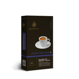162 offres nespresso capsules compatible comparez et faites vos achats. Black Bedroom Furniture Sets. Home Design Ideas