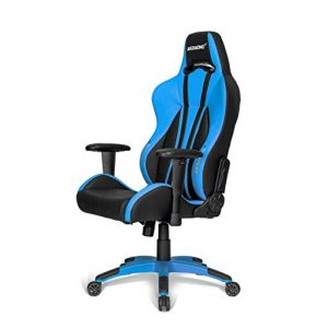 AKRacing Premium Plus Chaise Gaming pour PC