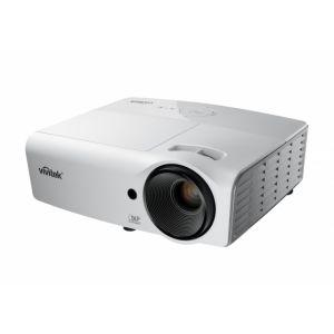 Vivitek D557W - Vidéoprojecteur DLP 3000 Lumens 3D Ready