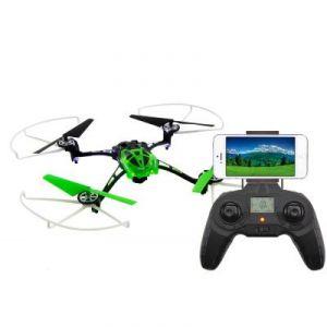 XciteRC Rocket 250 WIFI FPV - Drone avec caméra