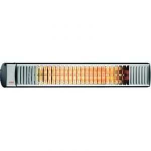 AEG 229945 IR Premium 2000 - Radiant infrarouge 2000 Watts