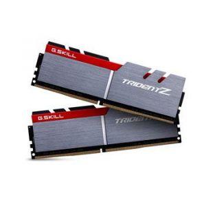 G.Skill F4-3400C16D-32GTZ  - Trident Z DDR4 2 x 16 Go 3400 MHz CAS 16