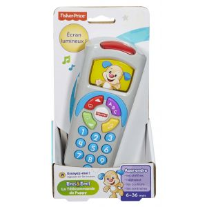 Fisher-Price Télécommande de Puppy