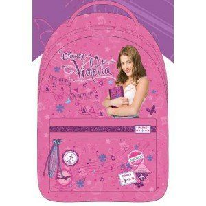 Sac à dos Violetta Disney