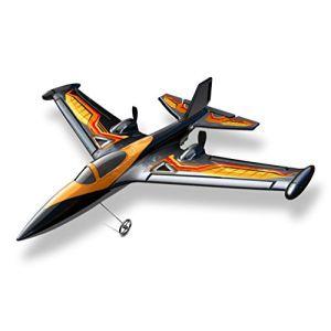 Silverlit Avion radiocommandé X-Twin 3D Pro