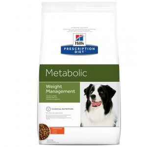 Hill's Prescription Diet Metabolic - Sac de 12 kg