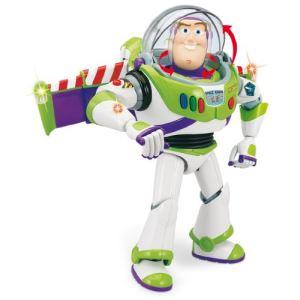 Mondo Motors Figurine Buzz l´éclair Toy Story