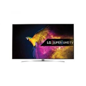 LG 75UH855V - Téléviseur LED 190 cm 3D 4K