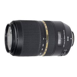 Tamron 70-300mm f/4-5.6 Di VC USD - Monture Sony A