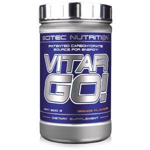 Scitec nutrition Vitargo 900 g Orange