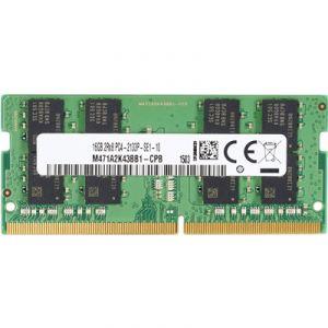 HP T9V38AT - Barrette mémoire DDR4-2400 enregistrée ECC 4 Go (1 x 4 Go)