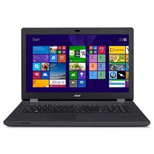 "Acer Aspire ES1-711-C5U2 - 17.3"" tactile avec Celeron N2840 2.16 GHz"