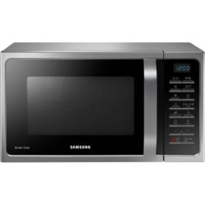 Samsung MC28H5015AS - Micro-ondes avec fonction Grill