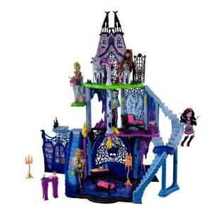 Mattel Monster High Catacombes infernales