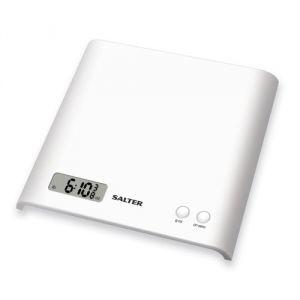 Salter 1066-WHDR - Balance de cuisine électrique 3 Kg