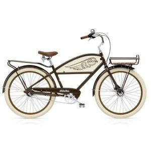 Electra Bike Delivery 3i Homme 2015 - Vélo cruiser