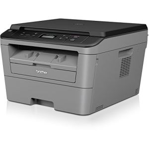 Brother DCP-L2500D - Multifonction 3-en-1 Laser Monochrome
