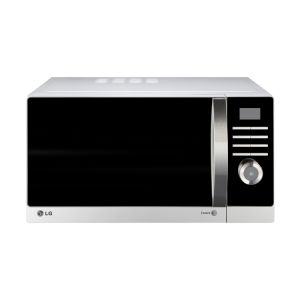 LG MH6882APS - Micro-ondes avec fonction grill