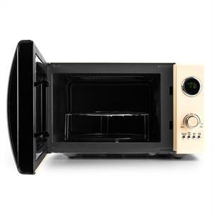Klarstein Fine Dinesty - Micro-onde avec fonction Grill