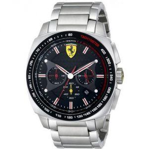 ferrari 830192 montre pour homme avec bracelet en acier comparer avec. Black Bedroom Furniture Sets. Home Design Ideas