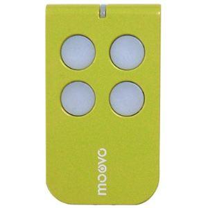 mhouse MT4V Moovo - Télécommande de portail