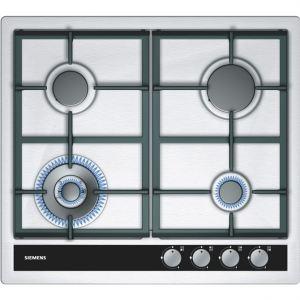 Siemens EC645HB90E - Table de cuisson gaz 4 foyers