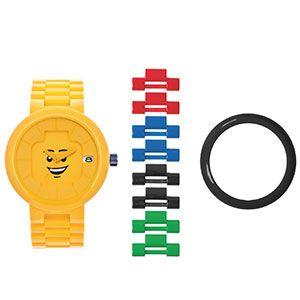 Lego Montre mixte Happiness