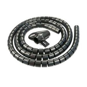 Lindy 40575 - Spirale pour câble 2 m