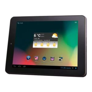 "Intenso Tab 814 8 Go - Tablette Tactile 9"" sous Android 4.1"